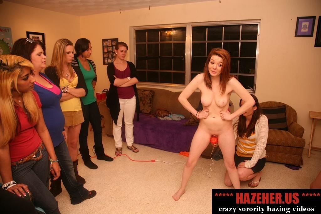 Starz nude show