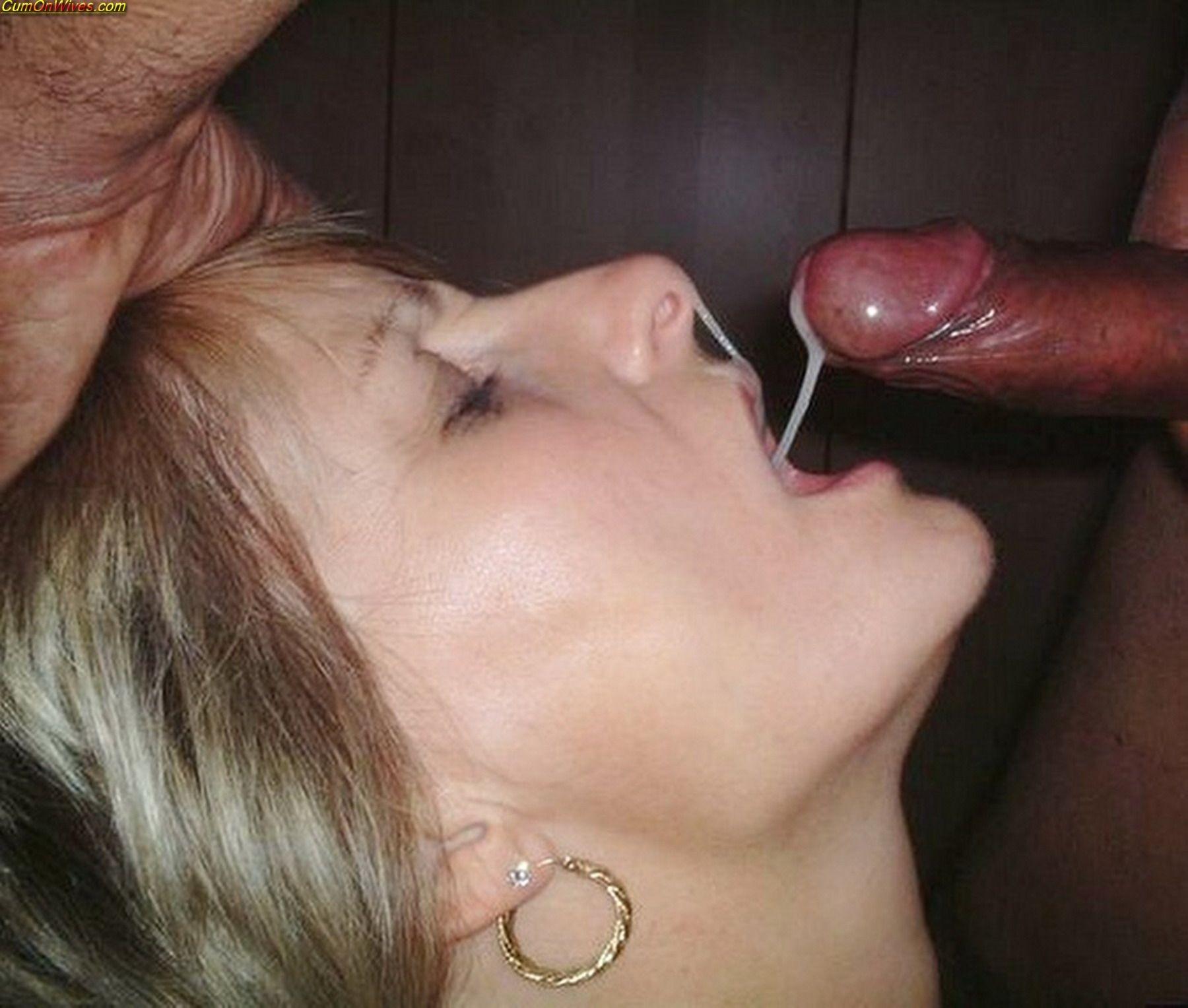 моей порно жене кончают в рот все девушка любит