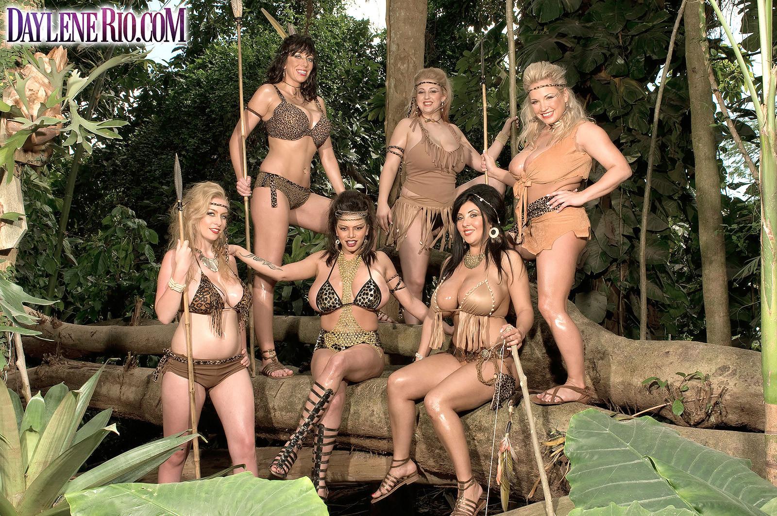 Porno Boricuas Big Tits Jungle Fuck