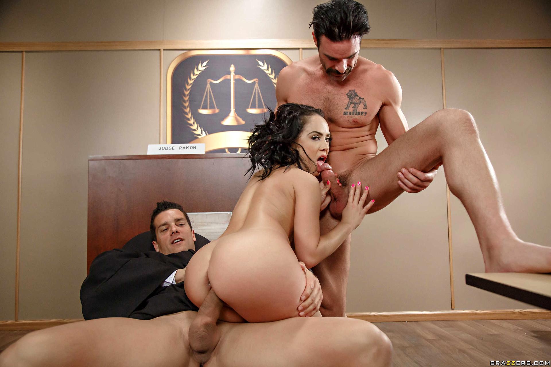 Porno Mmf Sample! Kristina Rose Big Butts Like It Big ...