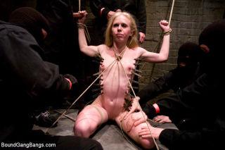 Sarah Jane Ceylon in an intensely taboo fantasy!