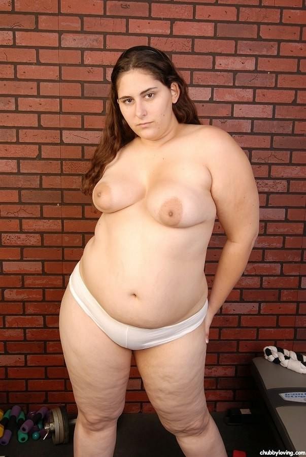 Charlotte chubby loving bbw