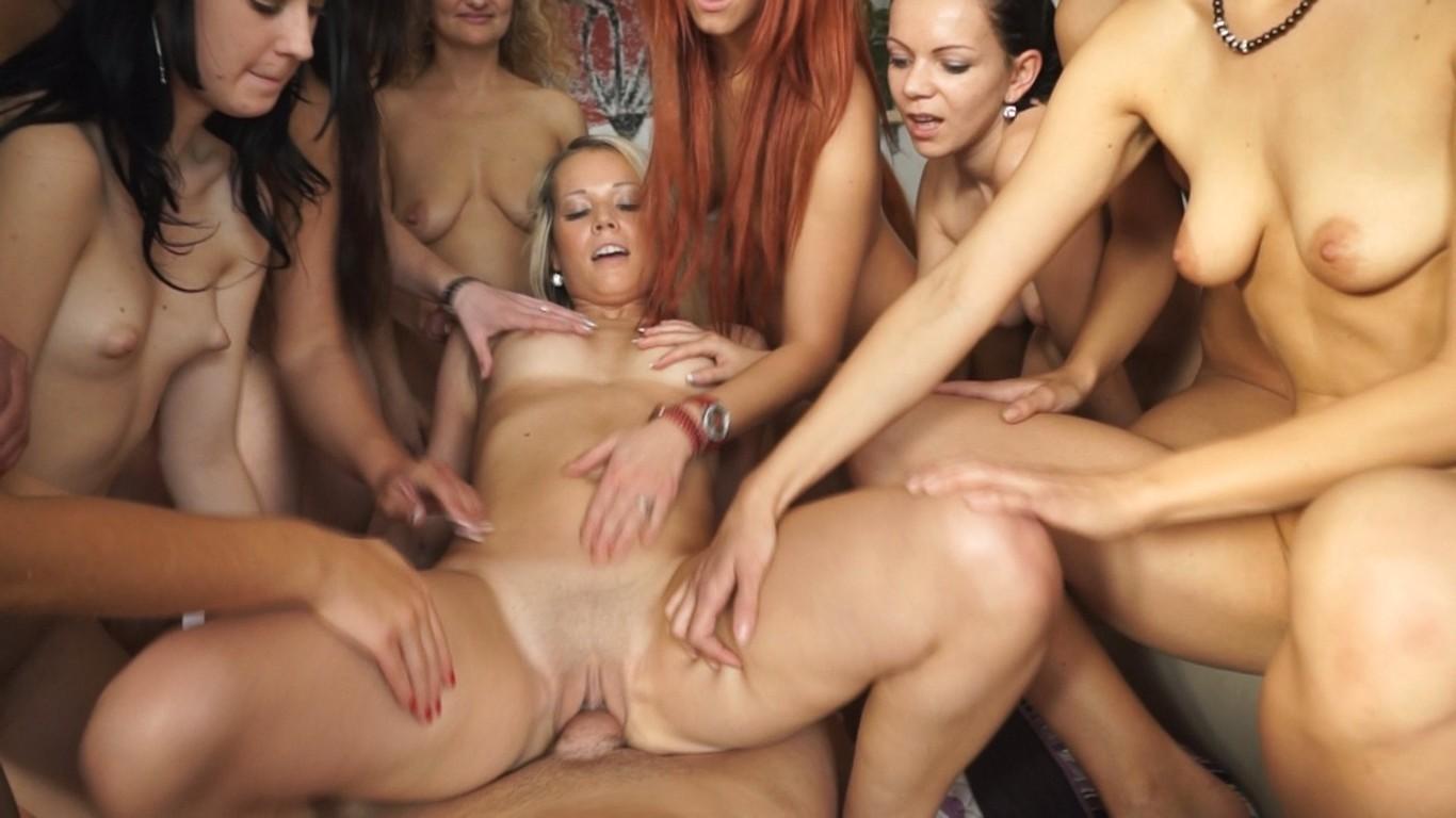 Секс Видео Чешское