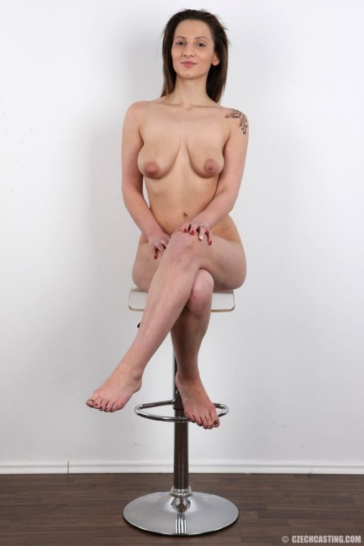 Rare Czech Porn Body! Amateur babe strips for a po