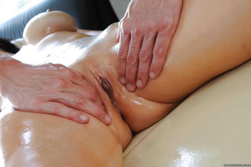 Массаж половых органов смотреть порно видео