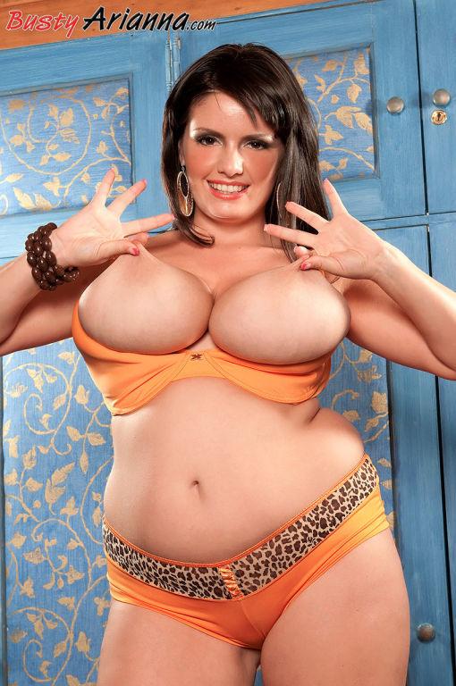 My sexy boobs