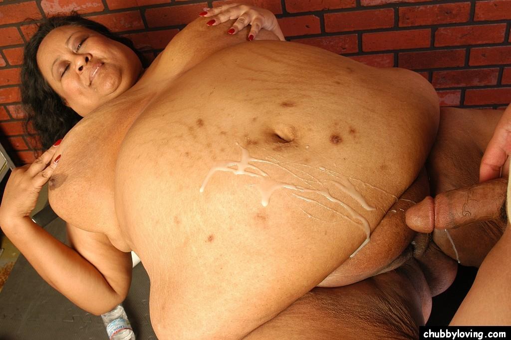 Assured. chubby loving debrina