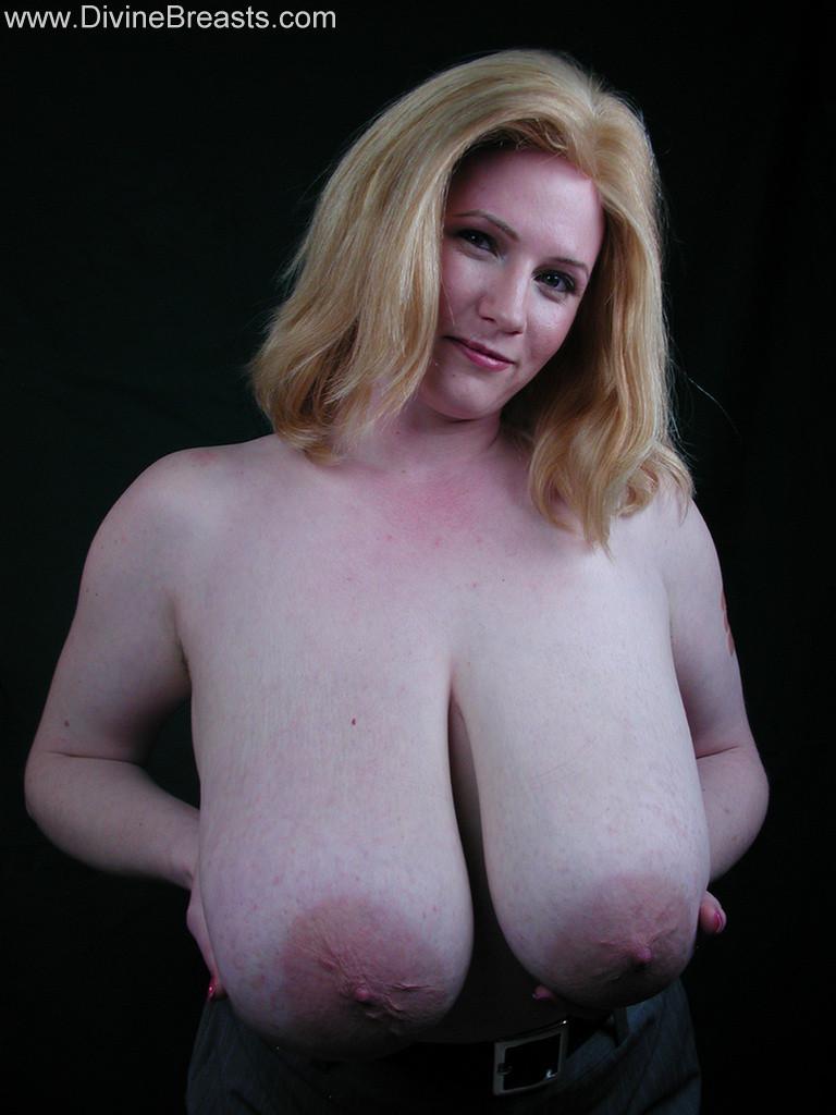 Perky breast rubbing lesbian