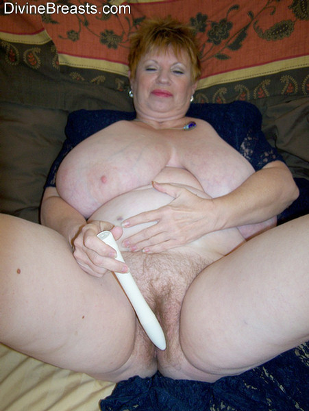 Are absolutely granny boobs valerie dildo long there other output?