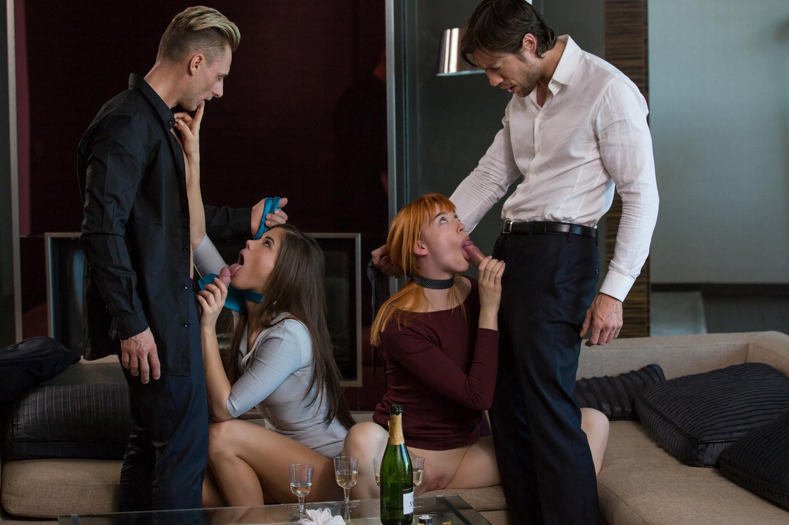 attraktiv und langlebig Verkaufsförderung offizieller Shop Anny Aurora and Caprice fucks - Pichunter