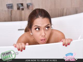 Shrimpy Shower Shenanigans