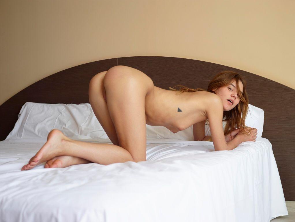 Young Ksenia