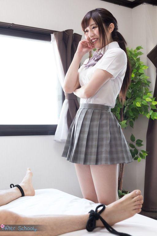 Maria Wakatsuki 若月まりあ