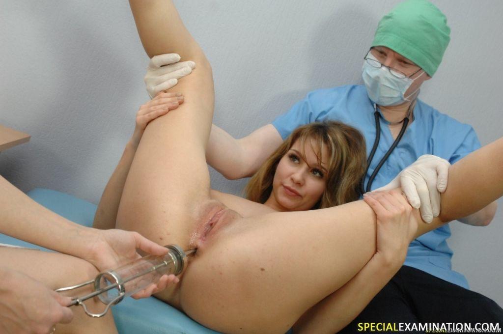 Porn doctor and nurse