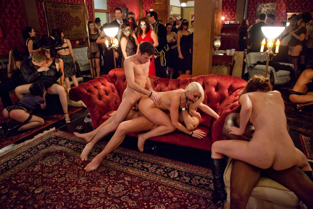 Фильм Секс Клуб