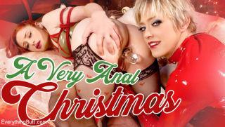 A Very ANAL Christmas with Dee Williams(aka Darlin