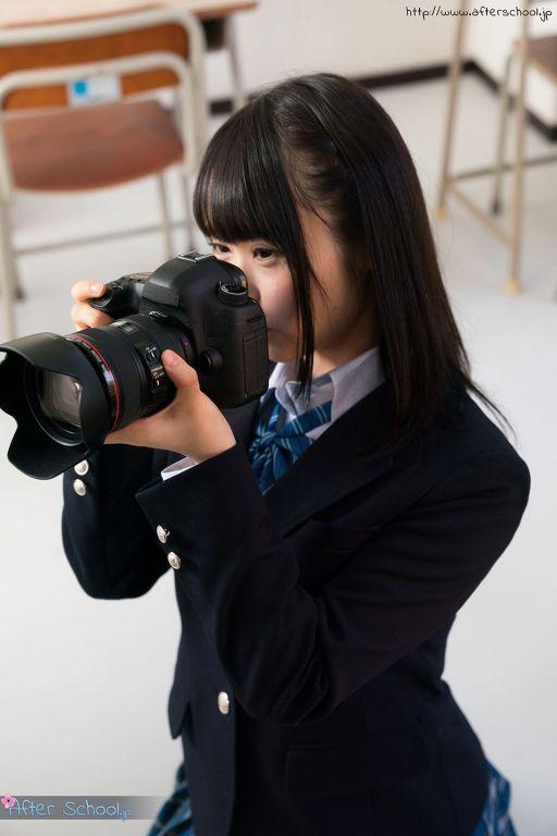 Nozomi Momoki ももき希