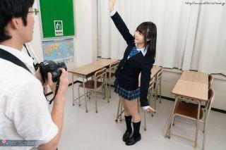 sexy Nozomi Momoki cumshots teen