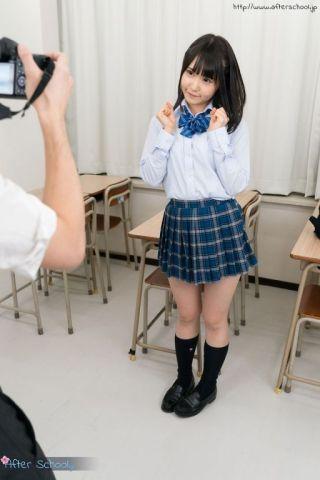 sex Nozomi Momoki young -after school
