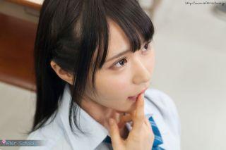 porn Nozomi Momoki cumshots schoolgirl