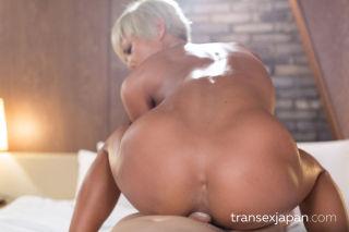 nude Miran Newhalf -transexjapan japanese