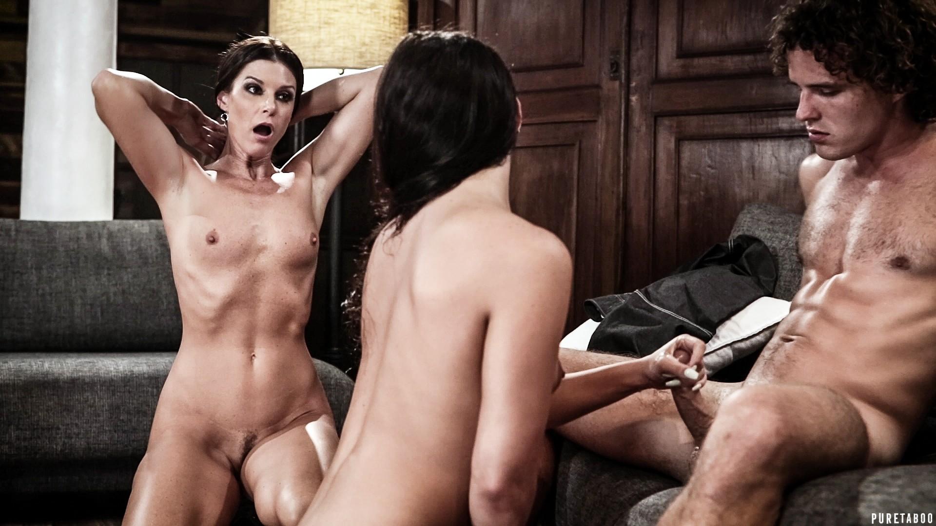 Порно Фильмы Сын Наблюдает