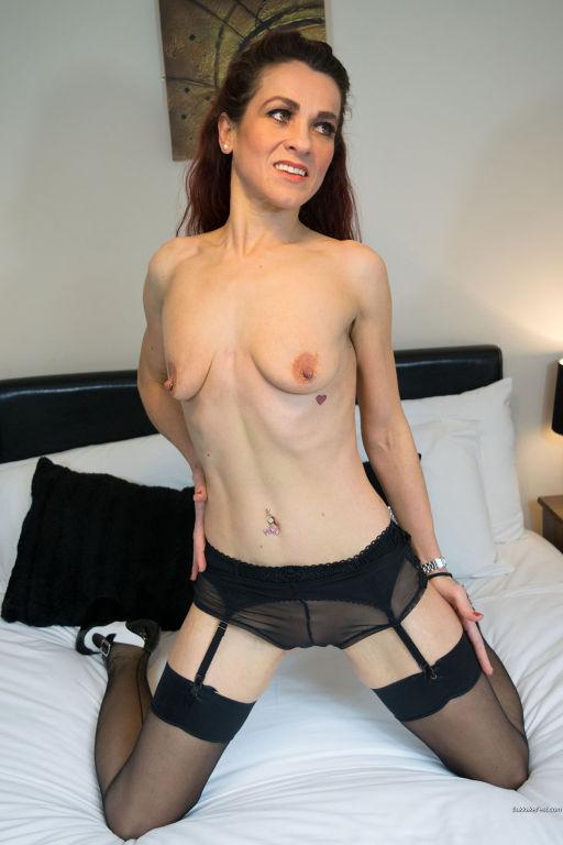 Monica Bollocksy Solo