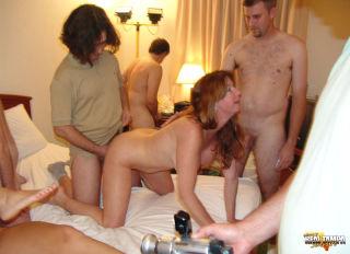 naked handjob -real tampa swingers