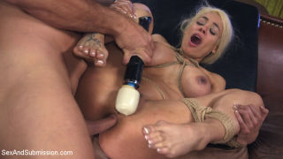 After getting his cock all hard & wet Ramon go