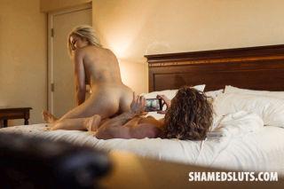 Shamed Sluts - Cristi Ann
