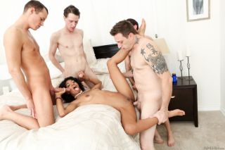 naked Justin Hunt *jake adams -devils film