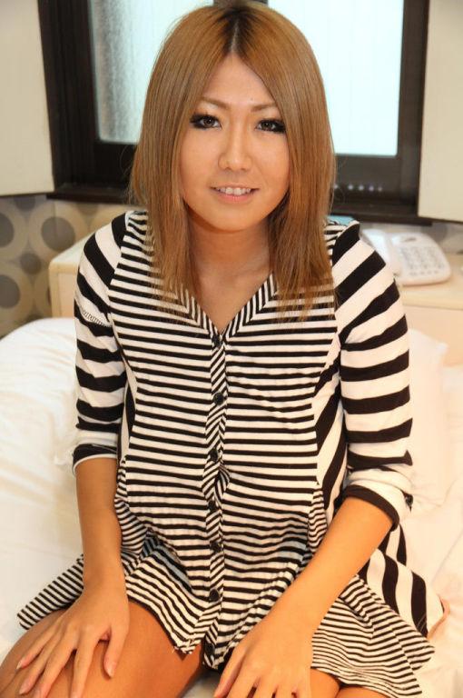 Big Boobed Japanese Aimi