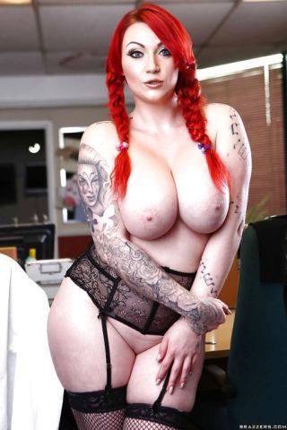 sexy Harmony Reigns pornstars schoolgirl