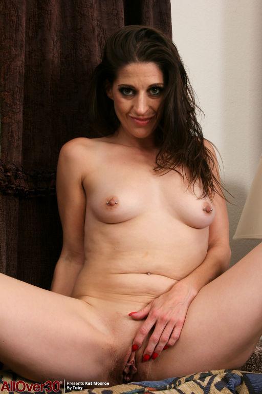 Kat Monroe Out Of Her Panties