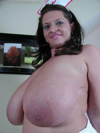 Heavy Big Boobs Nurse
