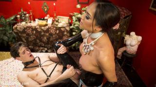 Kinky Tea Party with Jessica Fox