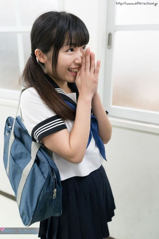 Ayuri Sonoda 苑田あゆり