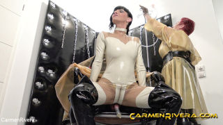 Rubber Special: Chapter Two