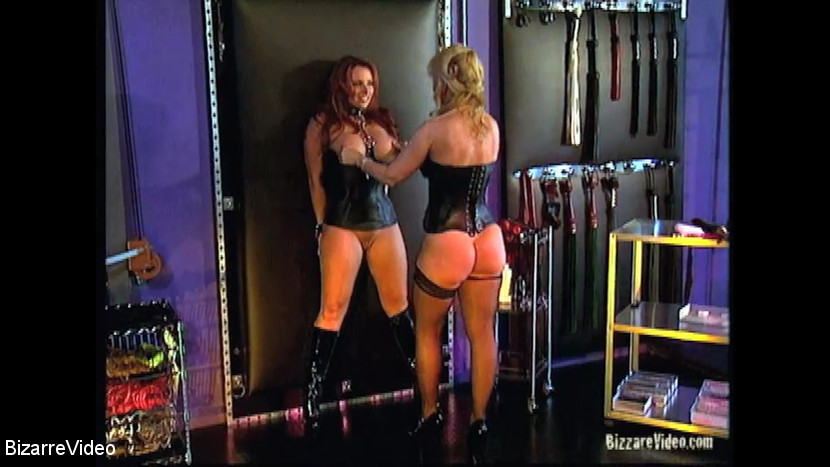 Nina hartleys private sessions scene