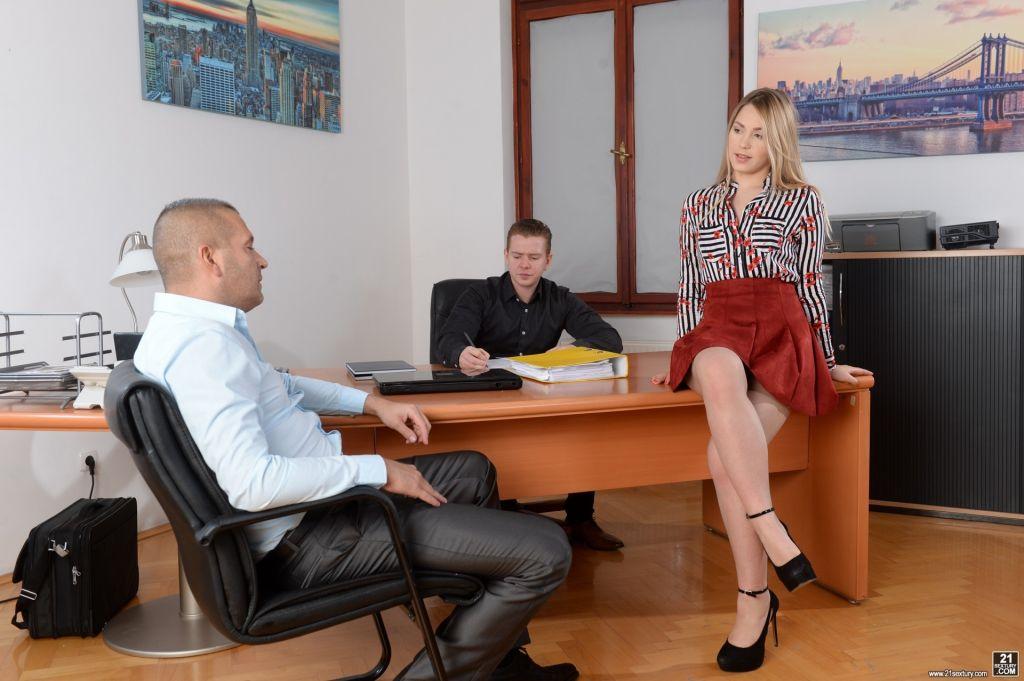 DP'd Secretary