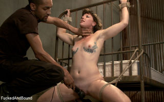 First Timer Takes Cock Like a Pro