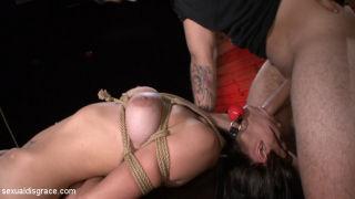 Sexual Disgrace Volume 1: Mia Hurley