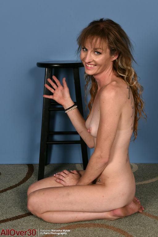Natasha Wylde Sexy Housecleaning