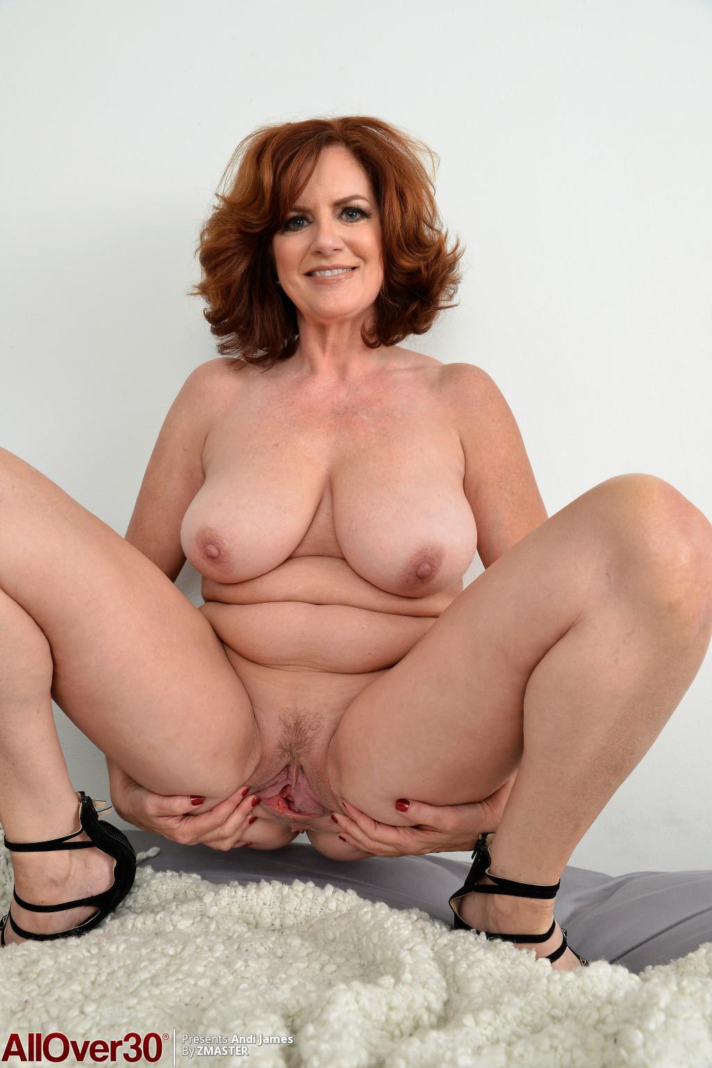 Naakt senior vrouwen