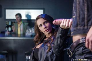 Sexy slut from bar