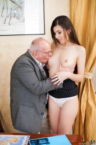 naked Albert  -21 sextreme *anya krey