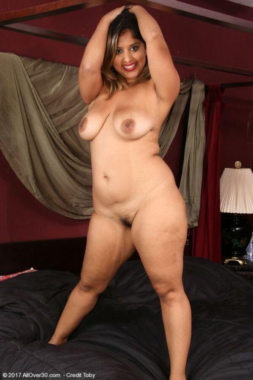 Shirley mansun naked
