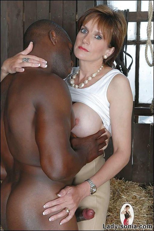 British interracial dogging with snobbish wife