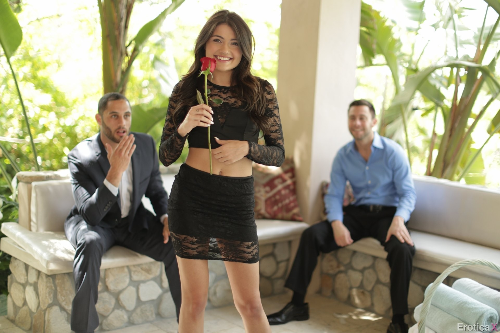 by eroticax.com · naked Adria Rae cumshots young ...