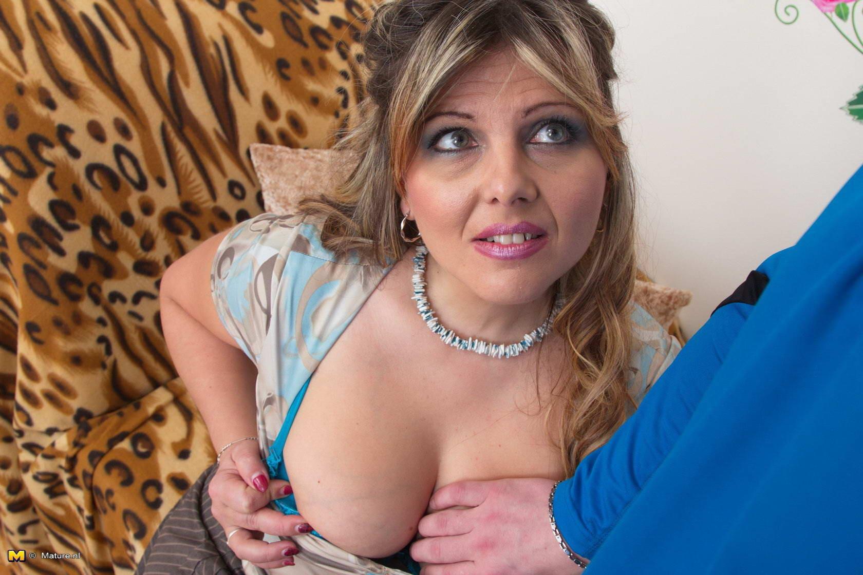 Marie Jeanne порно модель